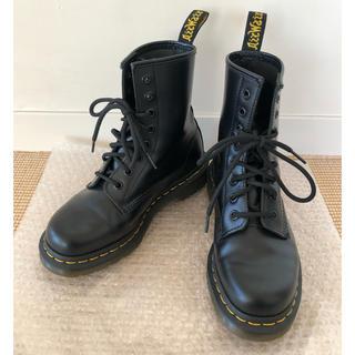 Dr.Martens - mymtyh様専用!美品Dr.Martens UK3 1460 8ホール ブーツ