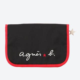 agnes b. - アニエスベーアンファン 母子手帳ケース