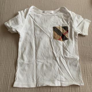BURBERRY - BURBERRY 80 Tシャツ