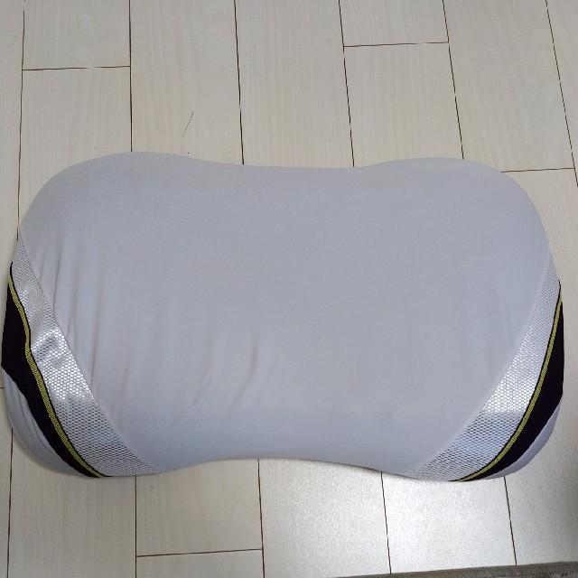 西川(ニシカワ)のめぐの旦那様専用 nishikawa 4D Air枕 Low インテリア/住まい/日用品の寝具(枕)の商品写真