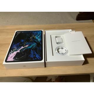 Apple - iPad Pro11インチ 64GBシルバー sim free