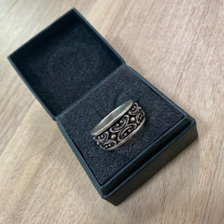 Chrome Hearts - クロムハーツ 指輪 リング 定価10万