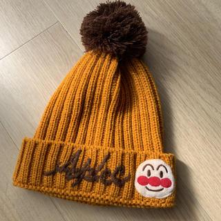 アンパンマン(アンパンマン)の『値下げ中』アンパンマン ニット帽(その他)