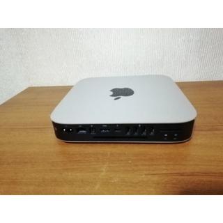 Mac mini 2012 i5 高速SSD 512GB HDD 500GB