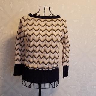 ROPE - ROPE ニットセーター