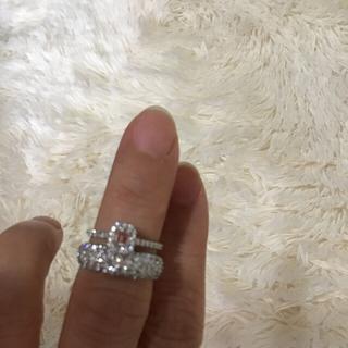 Tiffany & Co. - ティファニー ソレスト ほぼ未使用