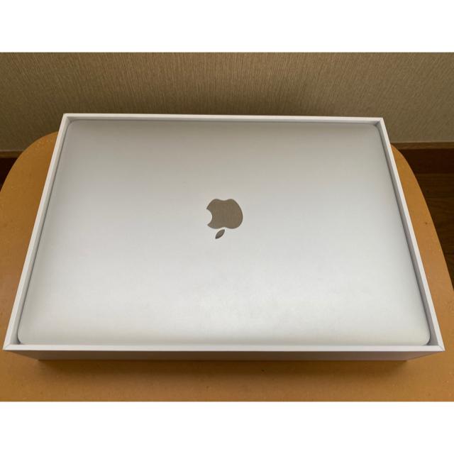 Apple(アップル)のMacBook Air2020【美品】 スマホ/家電/カメラのPC/タブレット(ノートPC)の商品写真