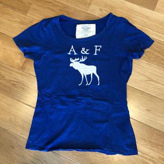アバクロンビーアンドフィッチ(Abercrombie&Fitch)のAbercrombie & Fitch レディースTシャツ(Tシャツ(半袖/袖なし))