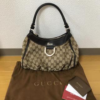 Gucci - GUCCI グッチ  バッグ