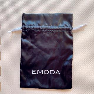 エモダ(EMODA)のEMODA巾着(ポーチ)