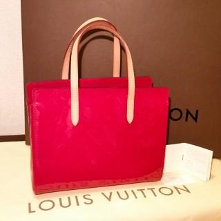 LOUIS VUITTON - 未使用に近い 綺麗、ハンドバッグ、トートバッグ