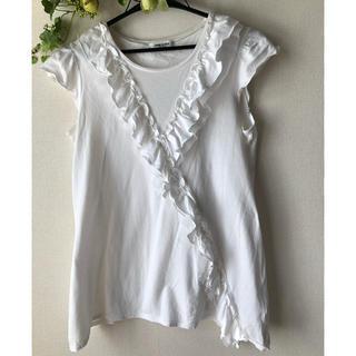 コムサデモード(COMME CA DU MODE)のコムサCOMME CA FILLE(Tシャツ/カットソー)