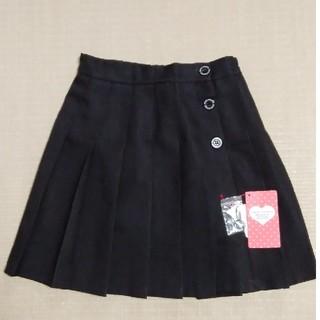 レピピアルマリオ(repipi armario)のレピピアルマリオ プリーツスカート S(ミニスカート)