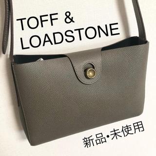 トフアンドロードストーン(TOFF&LOADSTONE)のTOFF & LOADSTONE トフアンドロードストーン トフ&ロードストーン(セカンドバッグ/クラッチバッグ)