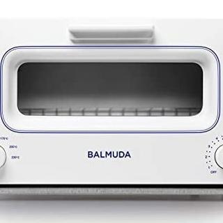 BALMUDA - バルミューダ トースター 限定色