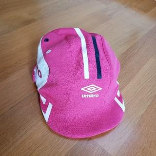 アンブロ(UMBRO)のpurihideさま専用 MBRO サッカーキャップ(帽子)