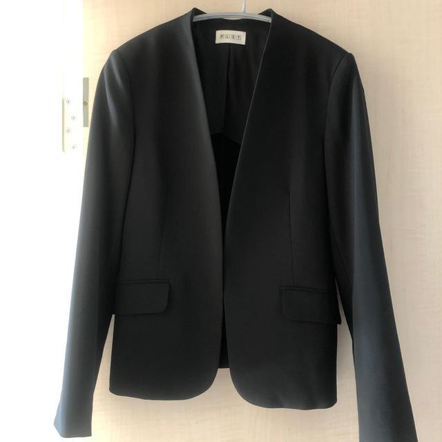 PLST(プラステ)のゆっちゃん母様専用‼︎ レディースのジャケット/アウター(ノーカラージャケット)の商品写真