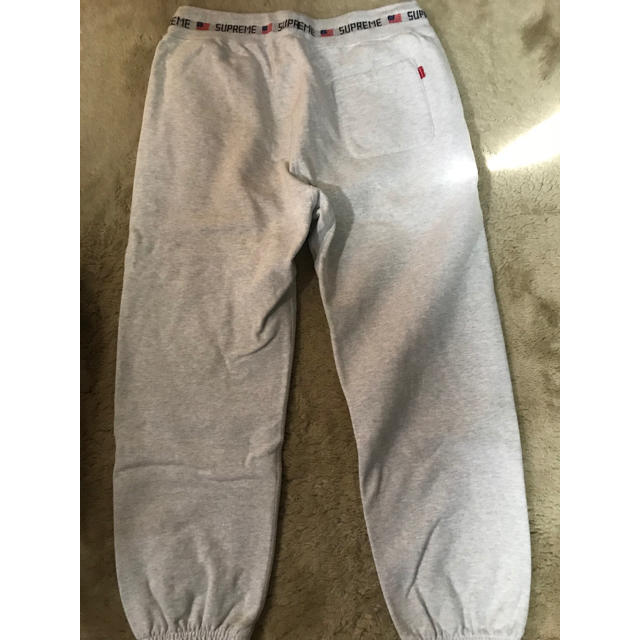 Supreme(シュプリーム)のSupreme スエットパンツ  メンズのパンツ(その他)の商品写真