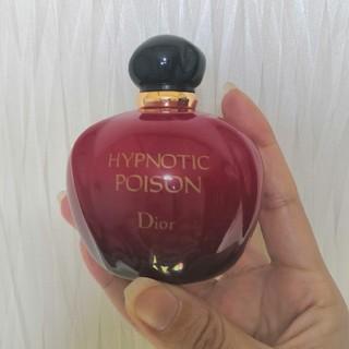 Dior - 【使用品】Dior ピプノティックプワゾン 100ml