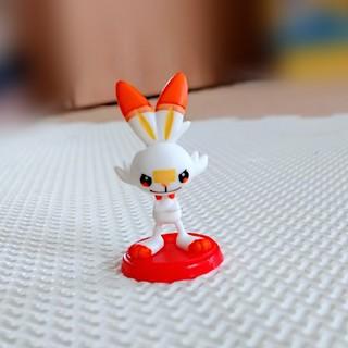ポケモン - ヒバニー チョコエッグ ポケモン