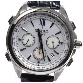 セイコー(SEIKO)の☆良品 セイコー ドルチェ SADA035/8B92-0AJ0 メンズ 【中古】(腕時計(アナログ))