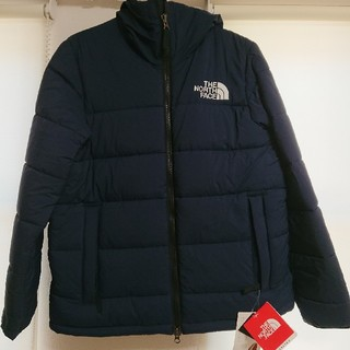 THE NORTH FACE - THE NORTH FACE ネイビーS