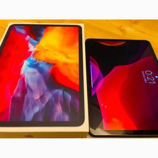iPad - iPad Pro 2020 256GB 11インチ 第2世代 本体 おまけ付き