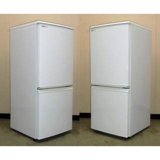 【配達地域限定】シャープ★2ドア冷蔵庫137L★SJ-714(0R10433)
