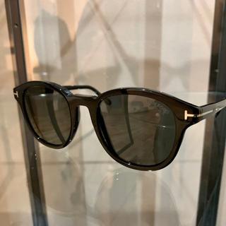 TOM FORD - 即購入〇 トムフォード TF752 FT0752 01D メガネ サングラス
