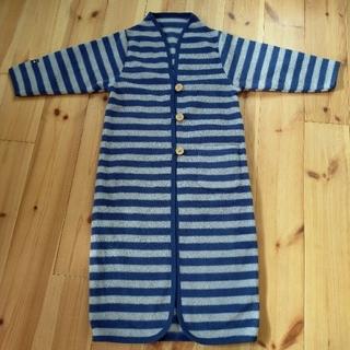 西松屋 - 袖つきスリーパー 100~120