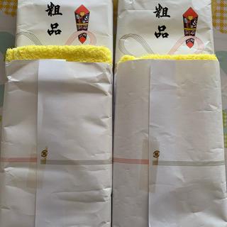 粗品タオル 4枚