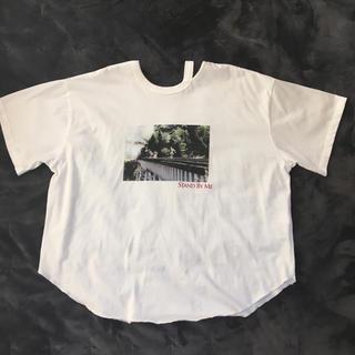 Adam et Rope' - アダムエロペ Tシャツ