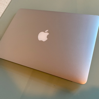 Mac (Apple) - [超美品]MacBook Air 2015 13インチ