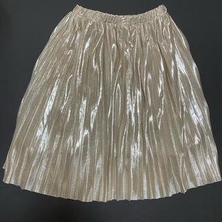 ザラ(ZARA)のZARAキレイめプリーツスカート(スカート)