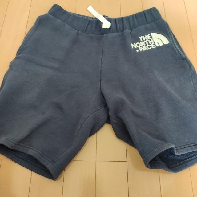 THE NORTH FACE(ザノースフェイス)のスウェット ハーフパンツ メンズのパンツ(ショートパンツ)の商品写真