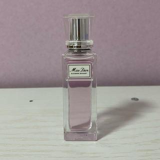 Dior - ミスディオール ブルーミングブーケ ロールオン 20ml