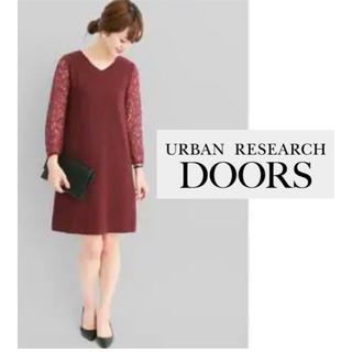 DOORS / URBAN RESEARCH - URBAN RESEARCH DOORS アーバンリサーチドアーズ ワンピース