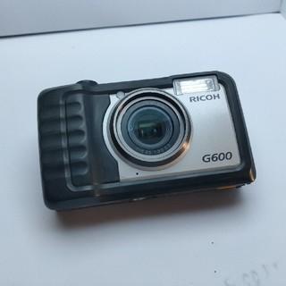RICOH - RICOH G600
