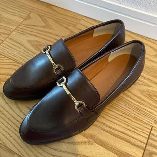 ローリーズファーム(LOWRYS FARM)の靴(ローファー/革靴)