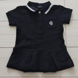 コムサイズム(COMME CA ISM)のコムサ ポロシャツ サイズ80(シャツ/カットソー)