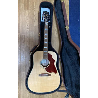 Gibson - Gibson hummingbird studio 2019