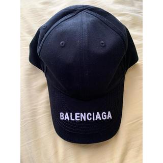 新品未使用BALENCIAGA キャップ dude9