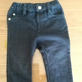 コムサイズム(COMME CA ISM)のズボン COMME CA ISM 80cm デニム(パンツ)