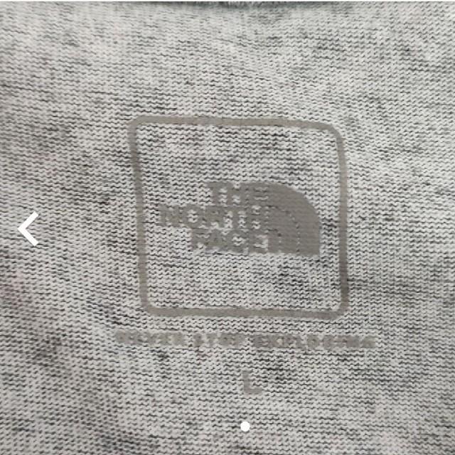 THE NORTH FACE(ザノースフェイス)のTHE NORTH FACE(ザ・ノース・フェイス) Tシャツ メンズのトップス(Tシャツ/カットソー(半袖/袖なし))の商品写真