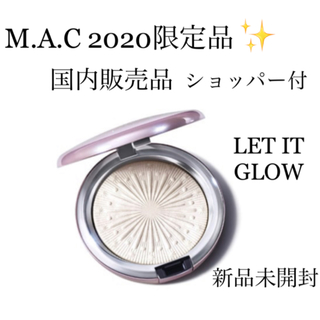 MAC - MAC クリスマスコフレ 2020
