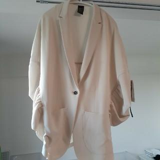 DOUBLE STANDARD CLOTHING - Sov.ジャケット