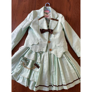 Angelic Pretty - melty royal chocolate 5点セット