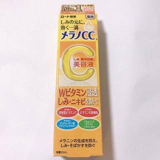 ロート製薬 - メラノCC 美容液