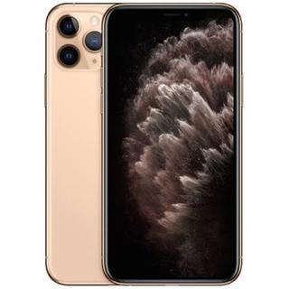 iPhone - 新品未使用 交換後未開封 iPhone11 pro 64GB ゴールド
