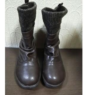 マドラス(madras)のソフトステップ ブーツ (ブーツ)
